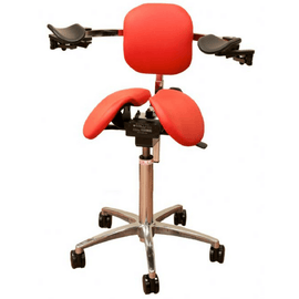 Salli ErgoRest Multiadjuster Medical and Dental Chair| SitHealthier