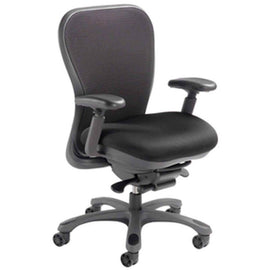 CXO Mid Back Executive Ergonomic Chair; 6200 | Sithealthier.com