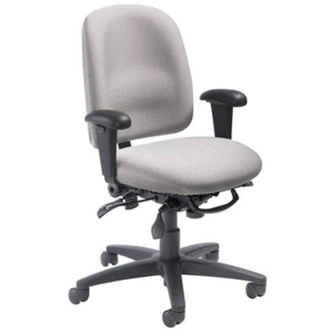 Ergo-Learn Ergonomic Multi Task Chair; 3280 | Sithealthier.com