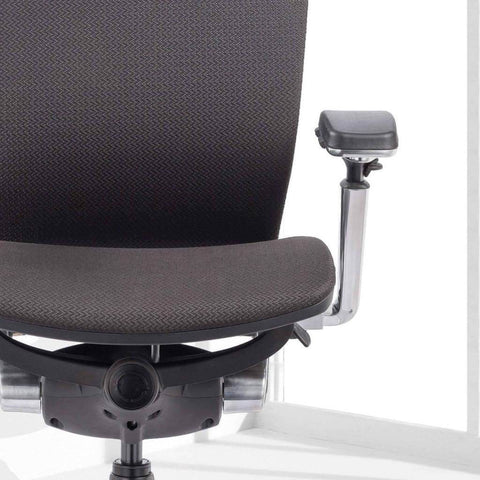 IC2 Mid Back All Mesh Ergonomic Task Chair; 7300 | Sithealthier.com