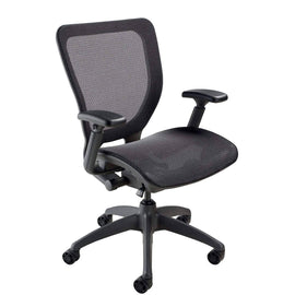 Nightingale Chair - WXO Mid Back Ergonomic Task Chair; 5800M