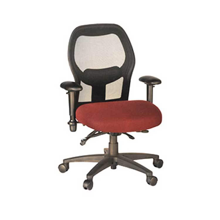 ErgoKinetic SomaGlider Long Term Task Chair by Soma Ergonomics | SitHealthier