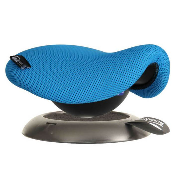 Light Weight Saddle Style Portable Ergonomic Seat for Any Users | SitHealthier