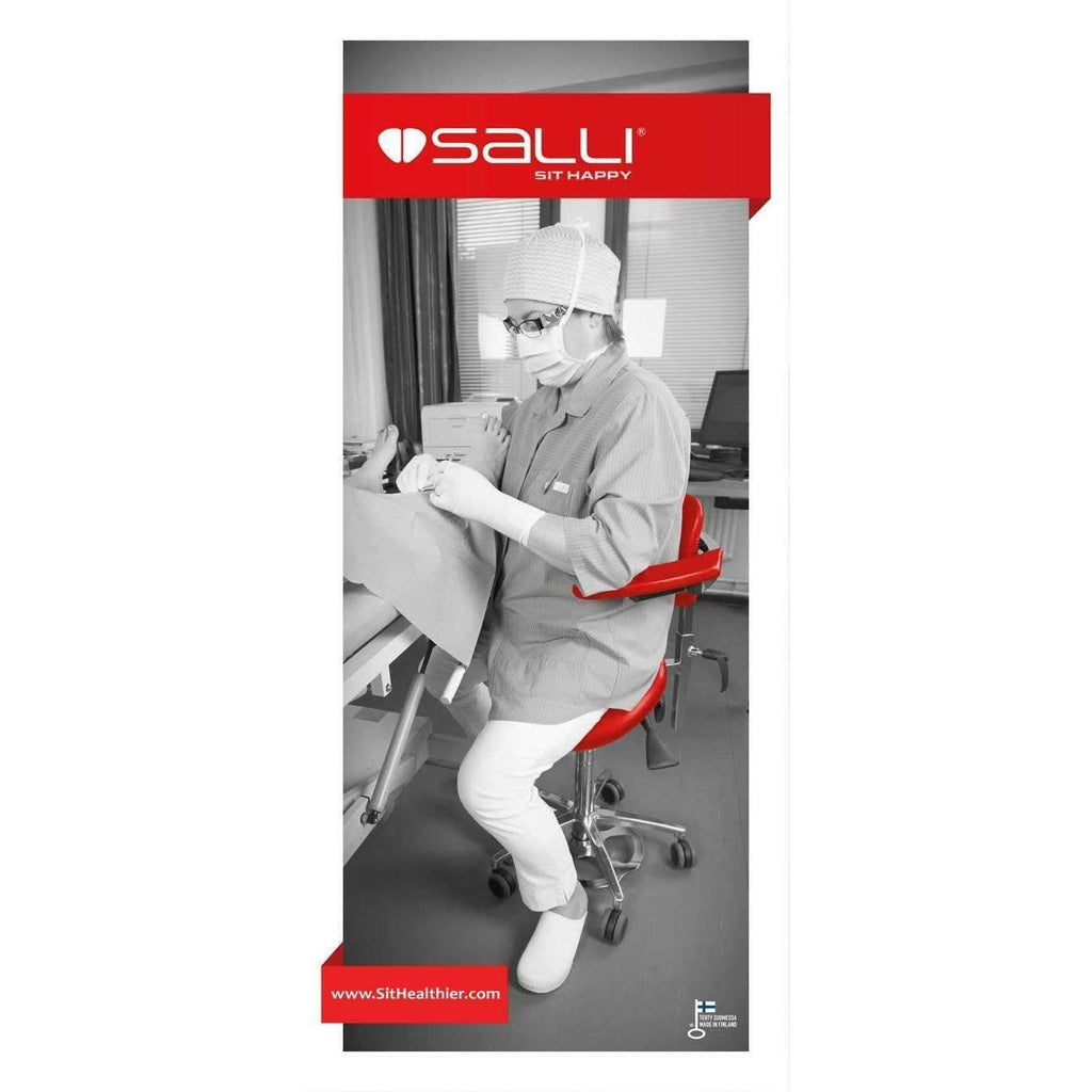 Salli Swing Saddle Medical Office Chair Or Tool