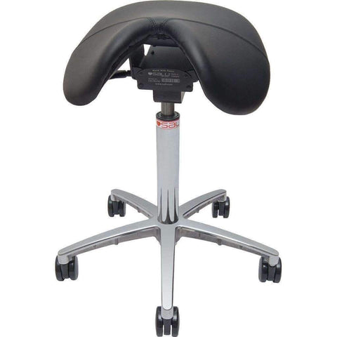 Salli Ergonomics Classic Saddle Chair or Stool | SitHealthier.com