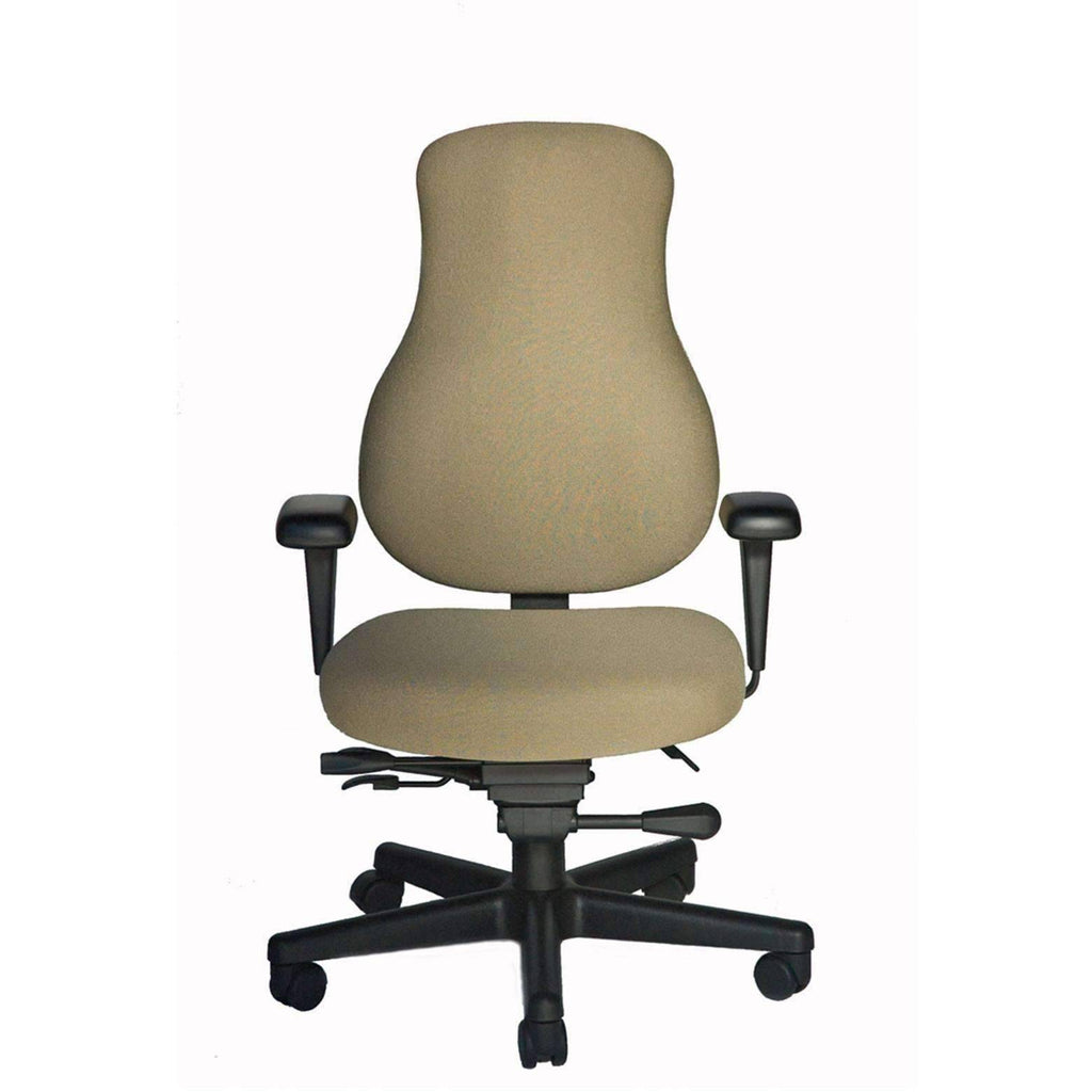 Soma Fit Synchro Ergonomic Task Chair Fte4m