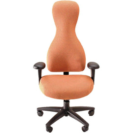 SomaComfort High Back Ergonomic Comfort and Productivity Chair by Soma | SitHealthier