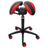 Salli Swing Saddle Medical/Office Chair or Tool | SitHealthier.com