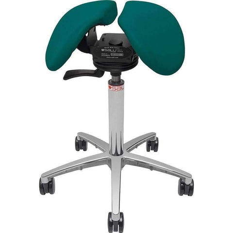 Salli Swing Ergonomic Medical Saddle Chair or Stool