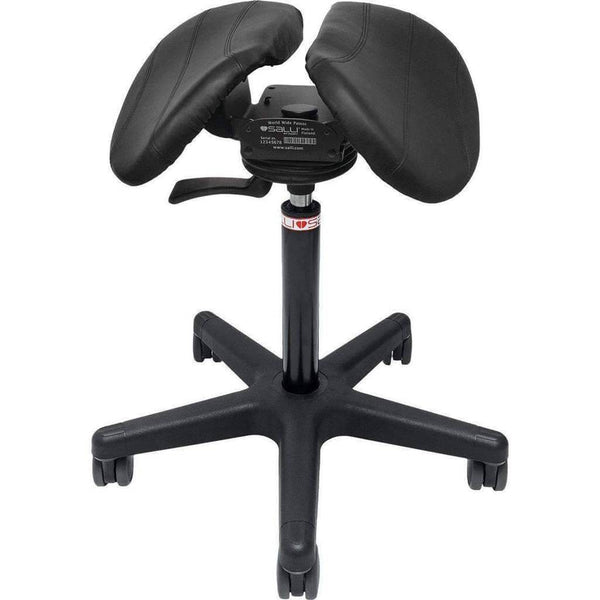 Salli Swing Care Saddle Medical or Office Chair | SitHealthier.com