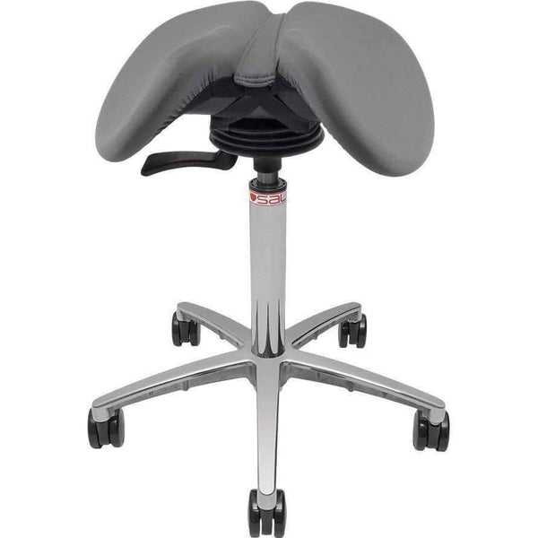 Salli Light Tilt Ergonomic Medical Chair or Stool