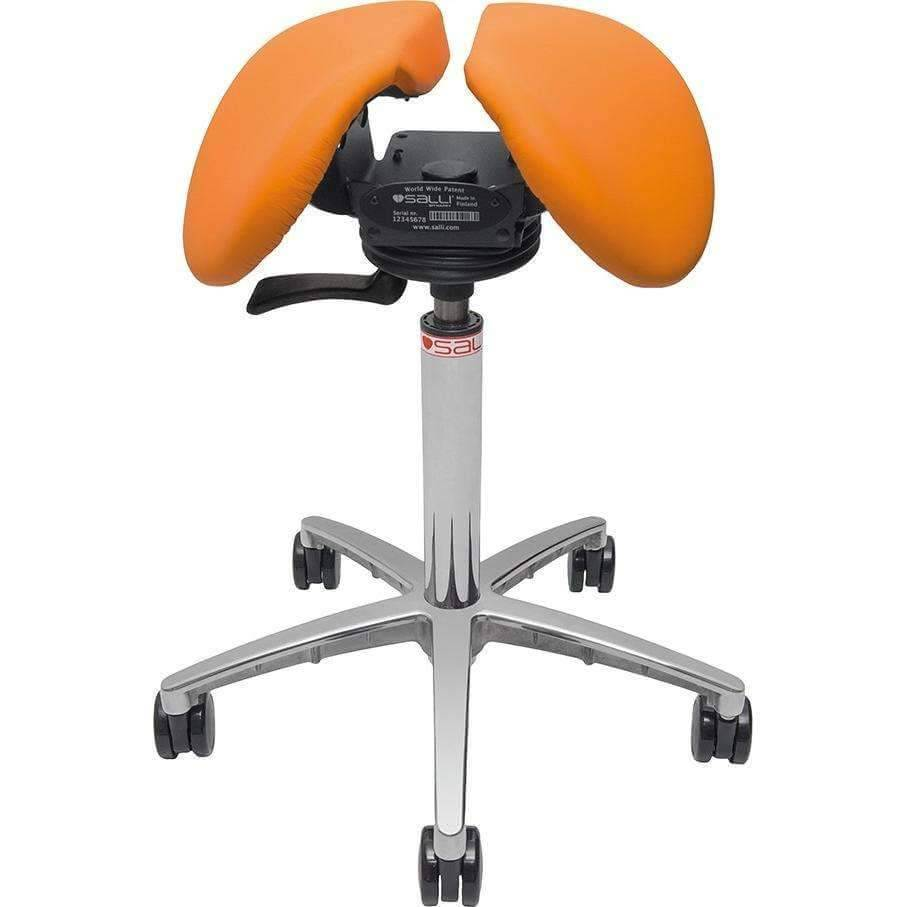 ergonomic chair betterposture saddle chair jobri. Swing Ergonomic Medical Saddle Chair Or Stool By Salli Betterposture Jobri S