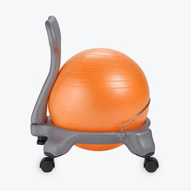 Kids Classic Balance Ball® Chair | sithealthier.com
