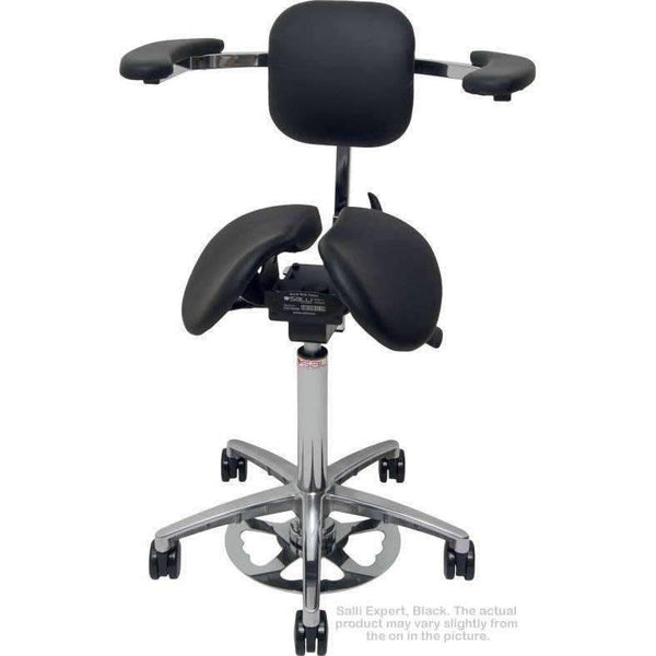 Salli Surgeon or Expert Multiadjuster Medical Chair or Stool