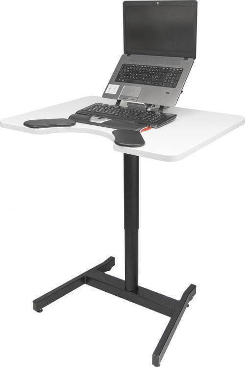 Salli Ergonomic Height Adjustable Work Table