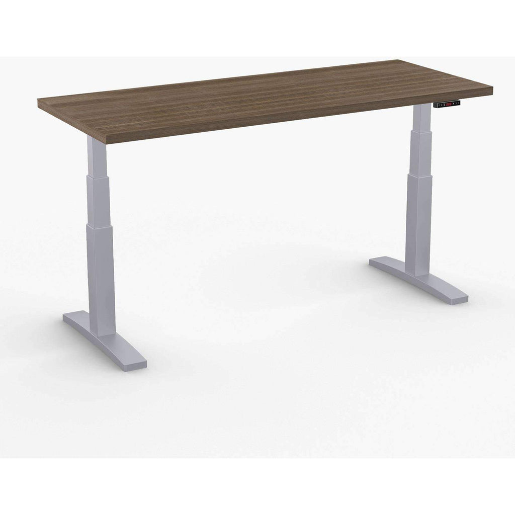Special T ValuLift Plus Sit/Stand Height Adjustable Desk/Workstation