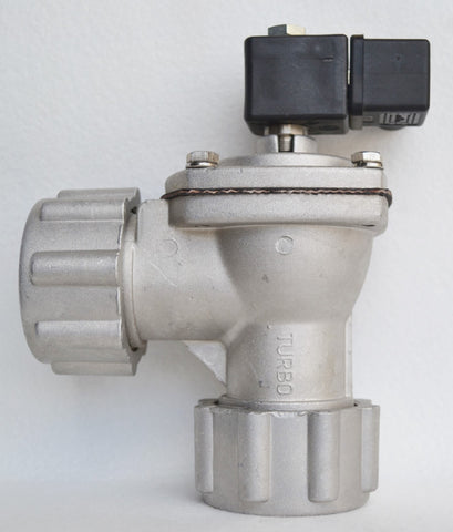 Compression Fitting Pulse Valves - D Series
