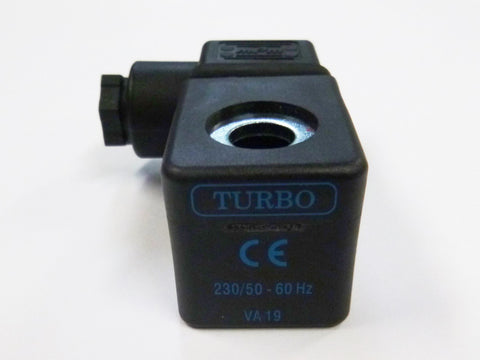 Solenoids Coil & Connector