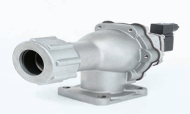 Flanged Pulse Valve - E Series
