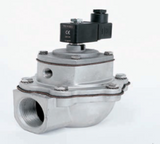 Threaded Pulse Valves - F Series