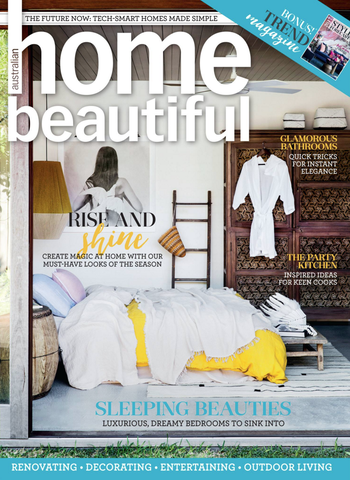 Home Beautiful Magazine - Australia