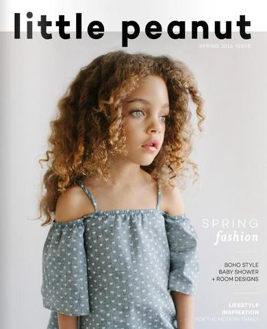 Little Peanut Magazine - USA