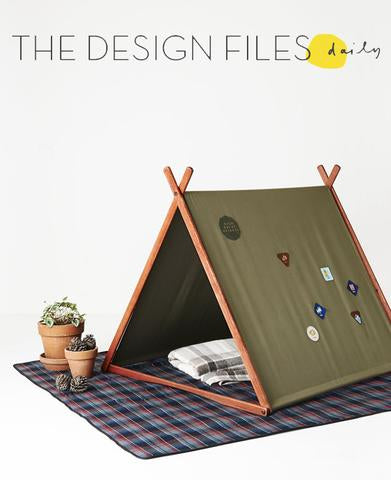 THE DESIGN FILES - AUSTRALIA