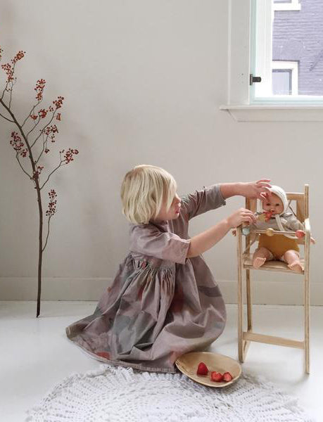 Gretel Dolls High Chair - (Returning in 2019)