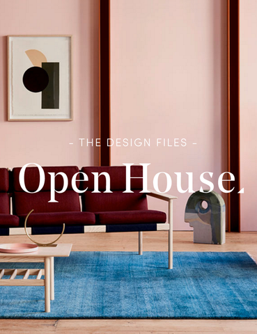 Such Great Heights - The Design Files Open House