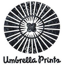 Such Great Heights - Umbrella Prints