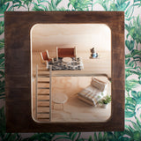 Dolls House complete Furniture Set