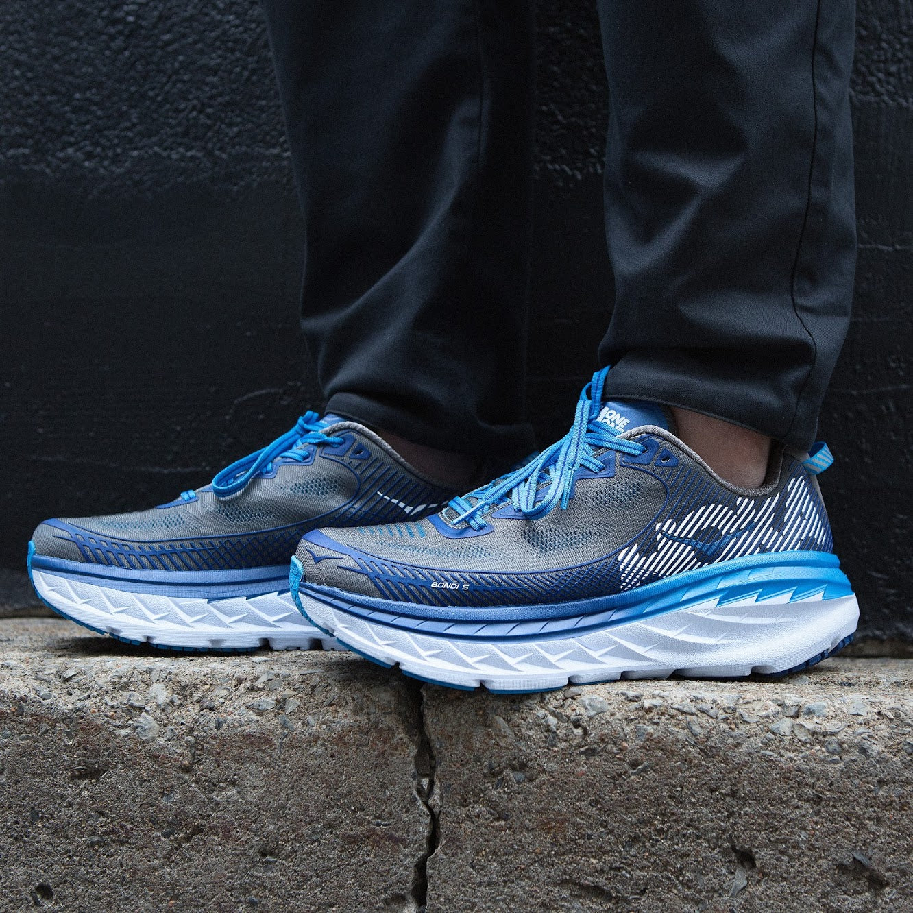 Introducing Hoka One One