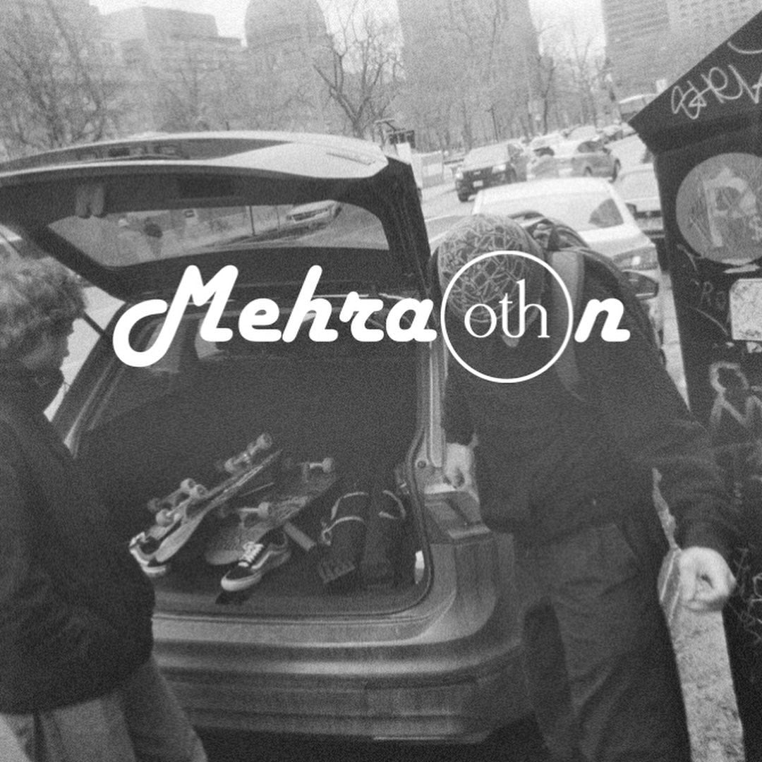 Mehrathon x OTH Collection