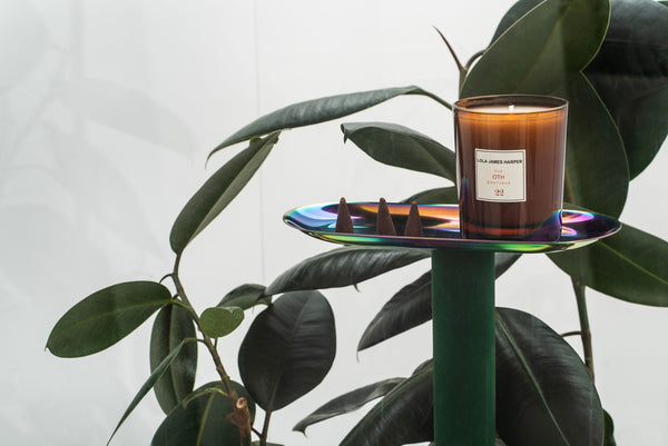 An Interview with Rami Mekdachi, the Creator Behind the OTH Candle