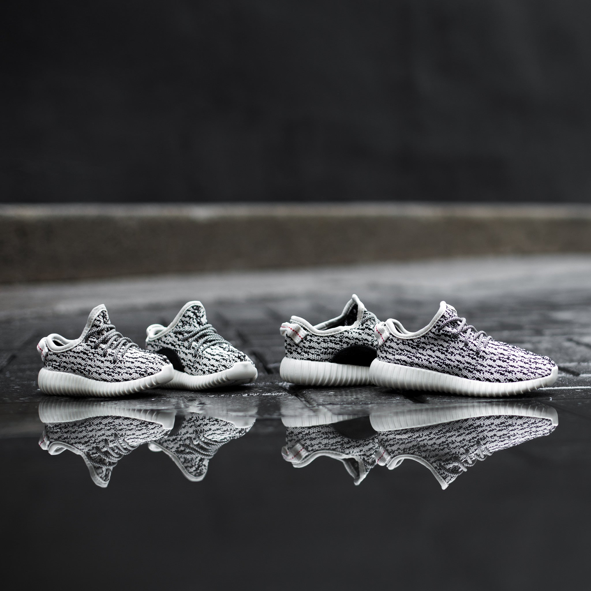 YEEZY 350 BOOST INFANT release info