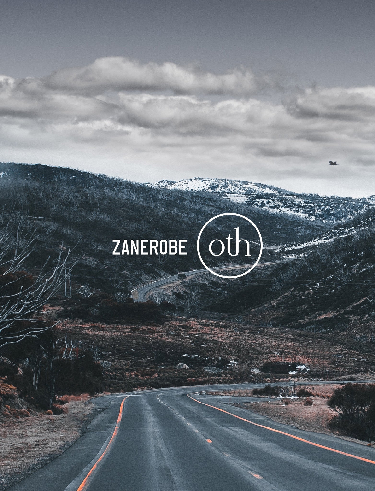introducing: ZANEROBE x OTH