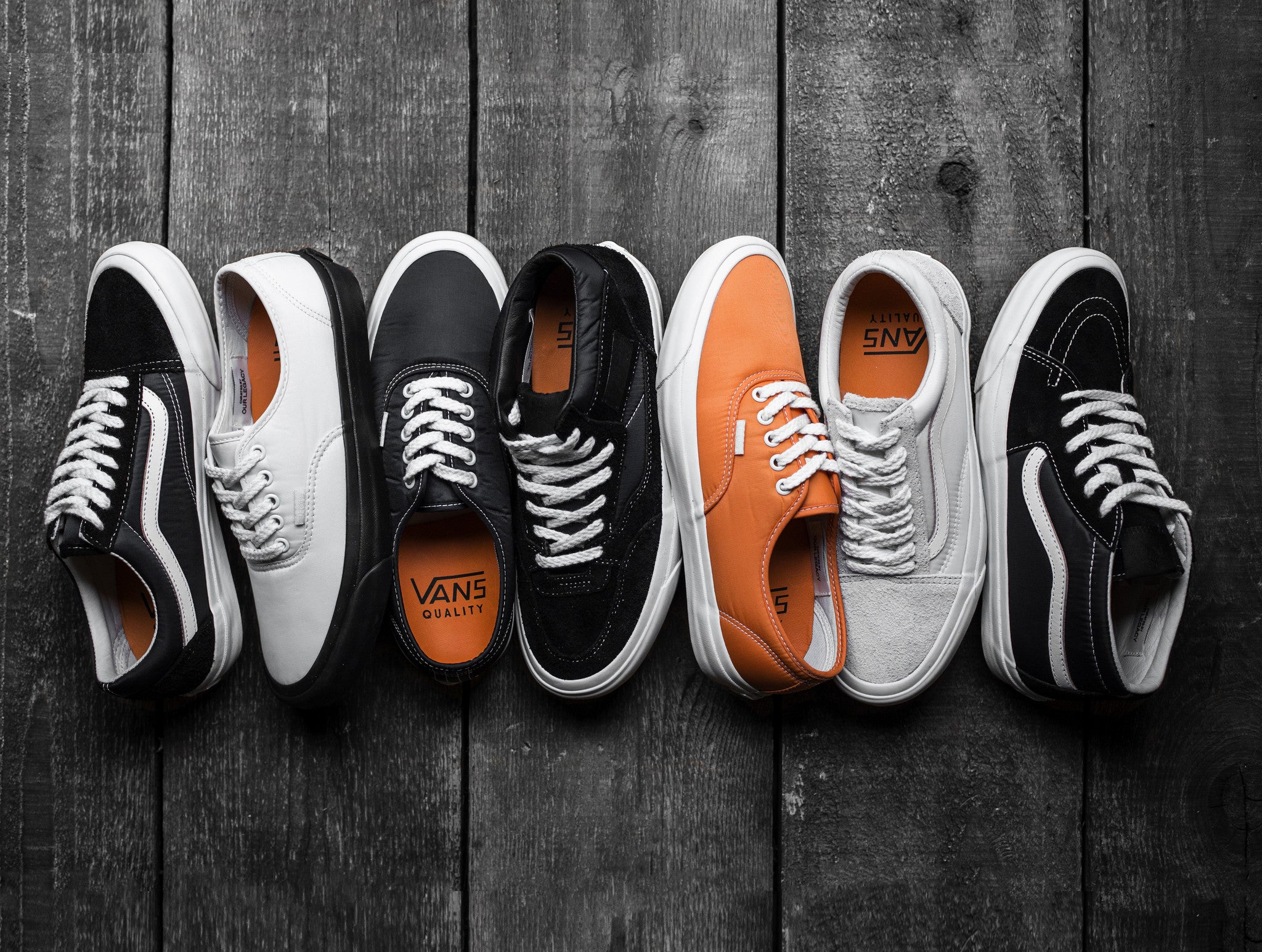 Vault by Vans Curated by Our Legacy