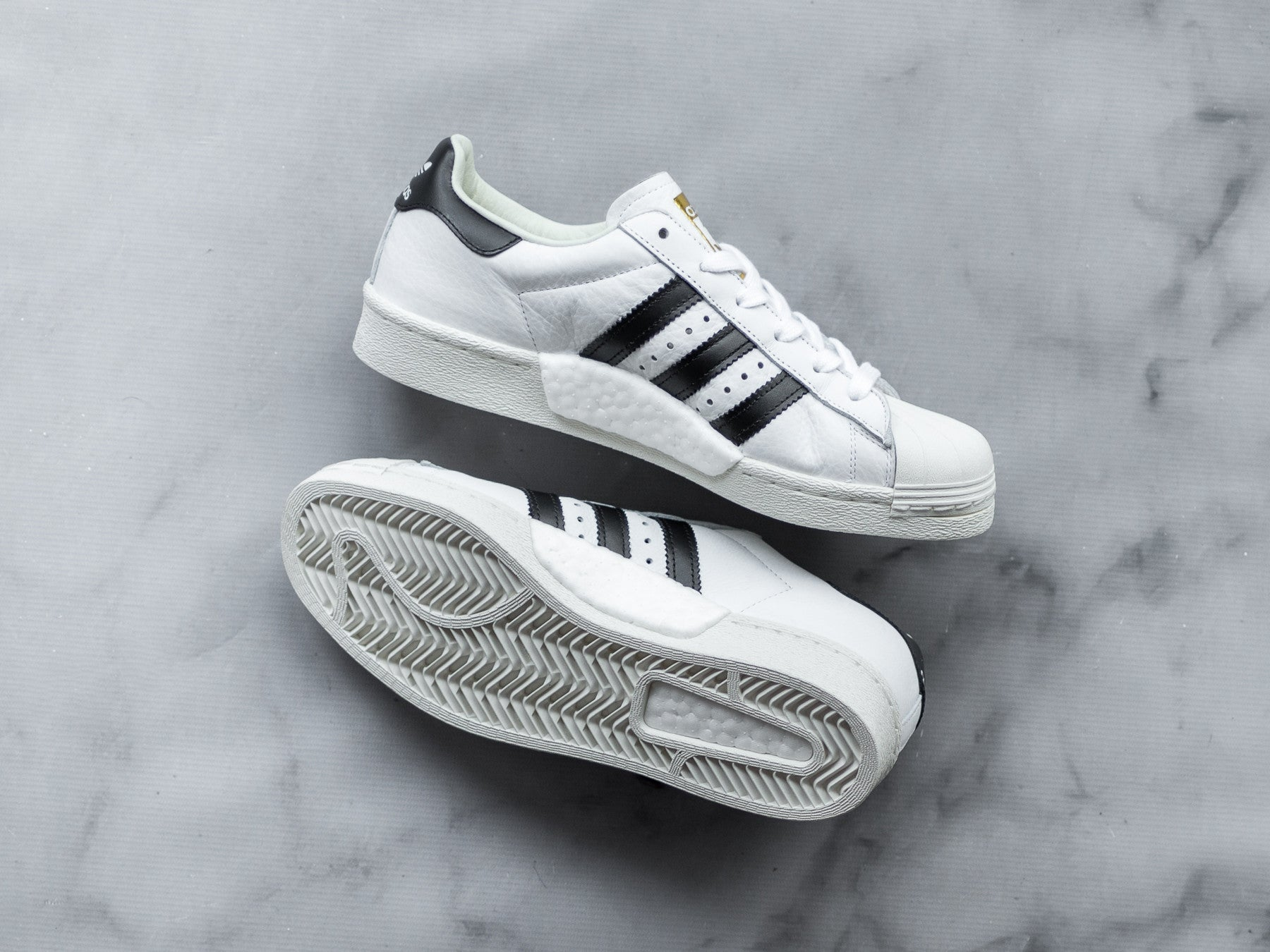 Introducing the adidas Originals Superstar