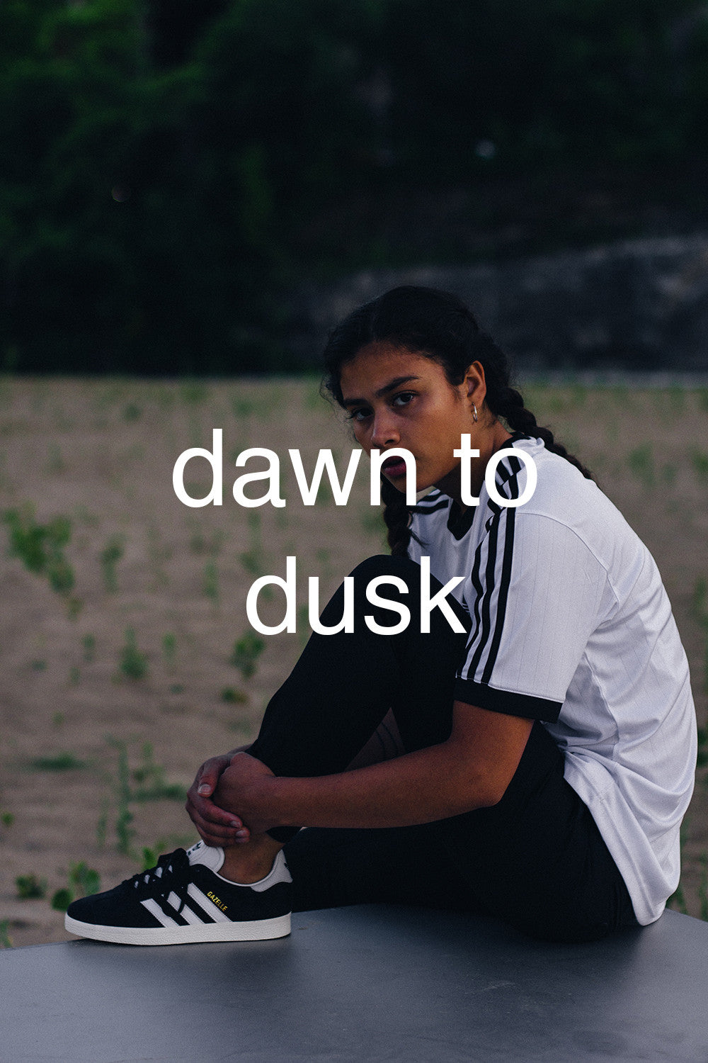 Dawn To Dusk Lookbook