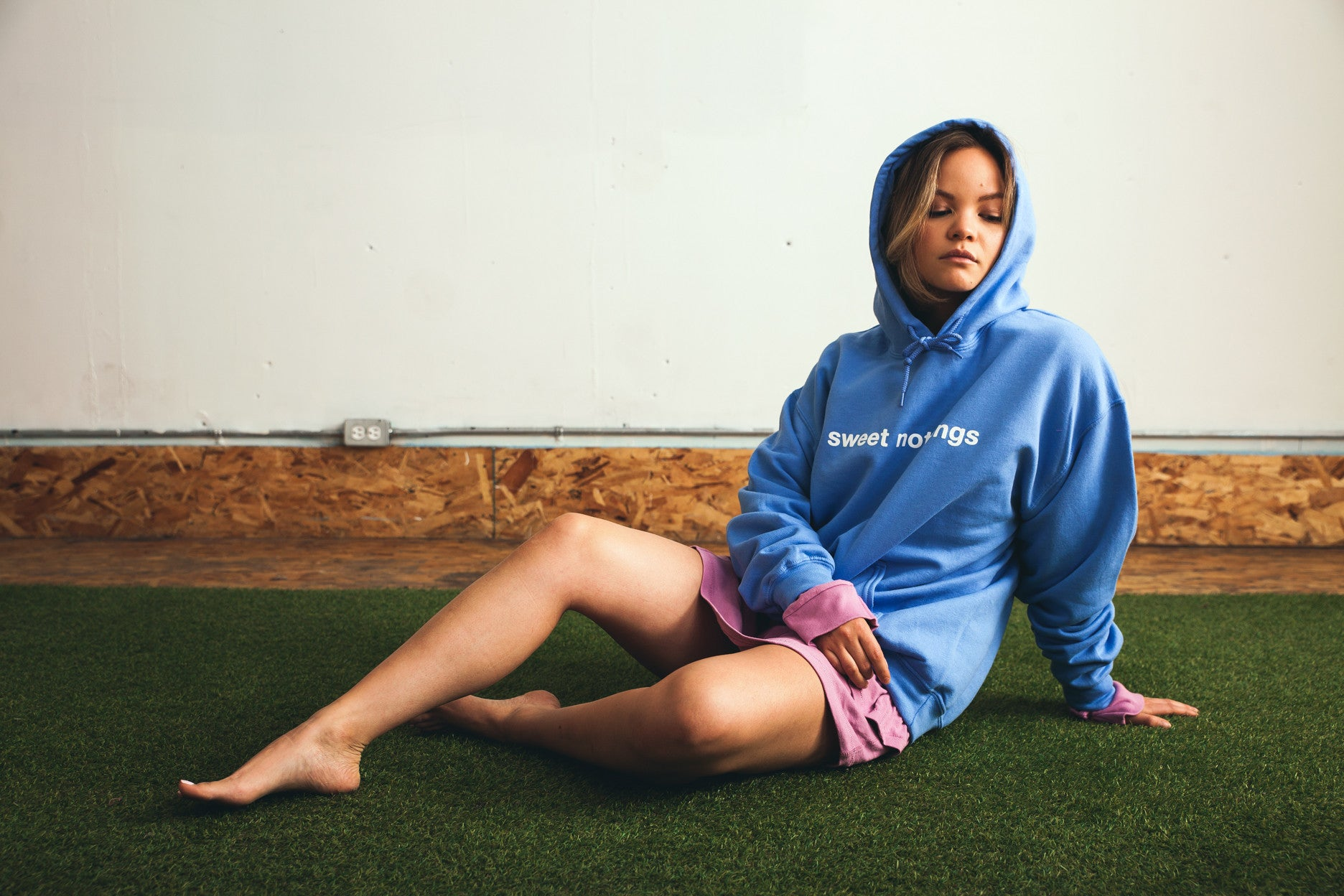 "Sweet Nothings ""Before The Fall"" Capsule"