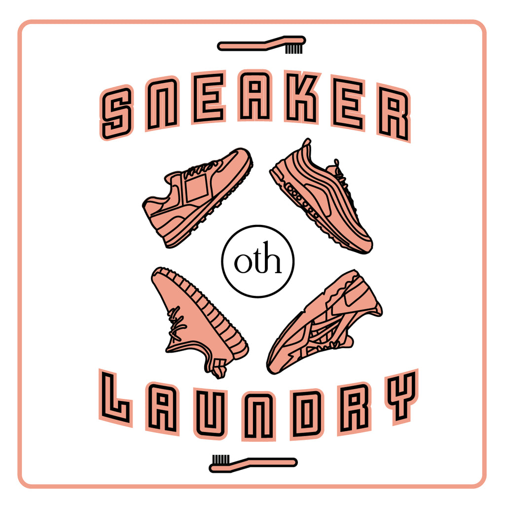 OTH Sneaker Laundry