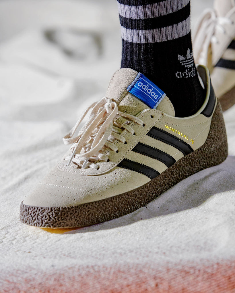 Lookbook - OTH x adidas Montreal '76