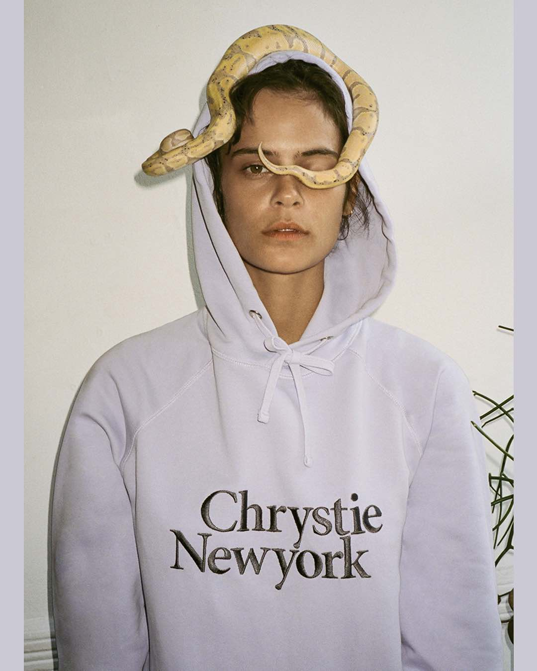 Chrystie NYC available at OTH