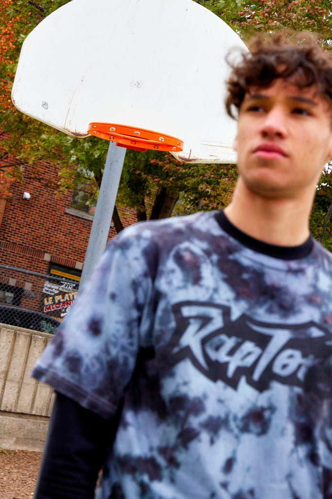 OTH x Mitchell & Ness - Rapaces