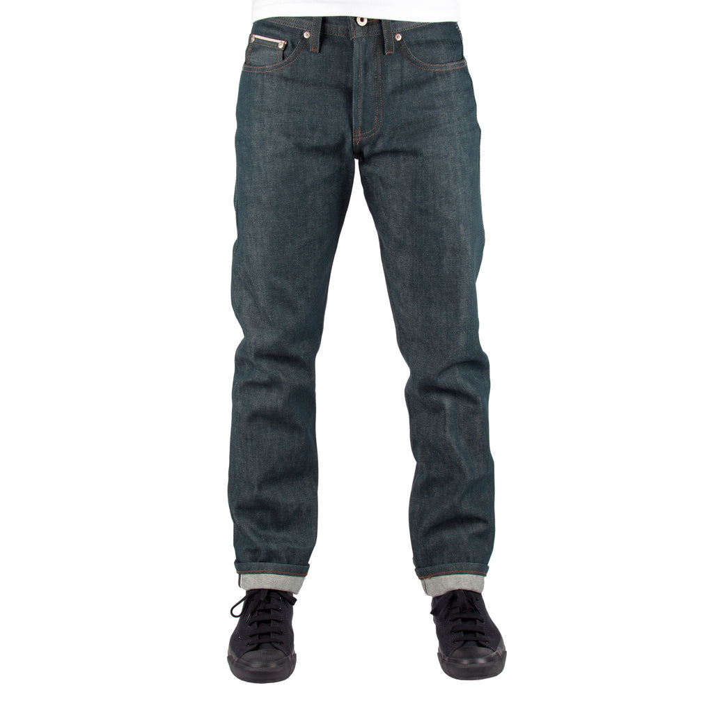 https://offthehook.ca/products/weird-guy-rusted-blue-selvedge