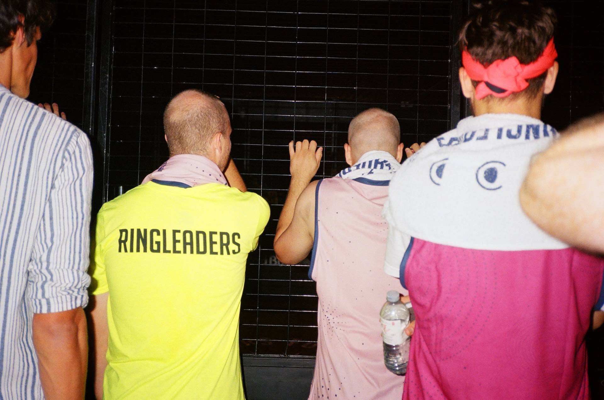 Ringleaders Midnight Cup 2018