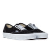 vans vault og autenthic lx canvas black white premium skate shoe sneaker off the hook oth