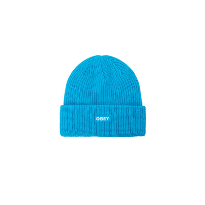 100030163 Future Beanie - front - available at off the hook montreal #color_aqua