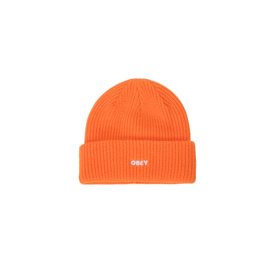 100030163 Future Beanie - front - available at off the hook montreal #color_marmalade