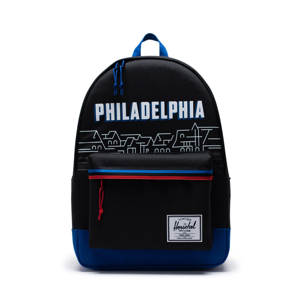 Herschel Poly Backpack - Philadeplhia 76 - Front - Off The Hook Montreal